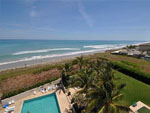 2 bedroom, 2 bath Oceanfront Condo for Sale on Hutchinson Island FL, 9650 S Ocean DR 609, Jensen Beach FL 34957, Jensen Beach FL 34957 - $339,900